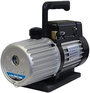 Mastercool 90066-B, 6 CFM Vacuum Pump (Single Stage)