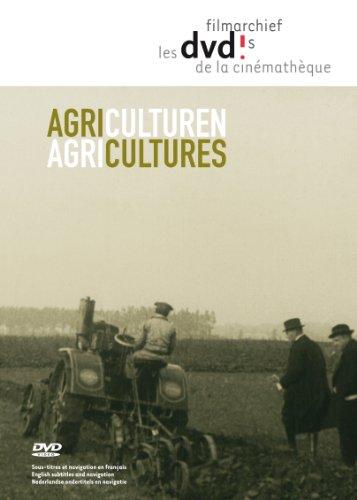Agricultures (Agriculturen) [DVD]