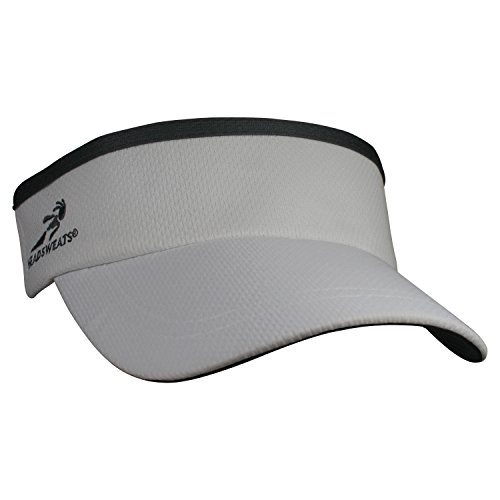 Headsweats Supervisor Sun/Race/Running/Outdoor Sports Visor
