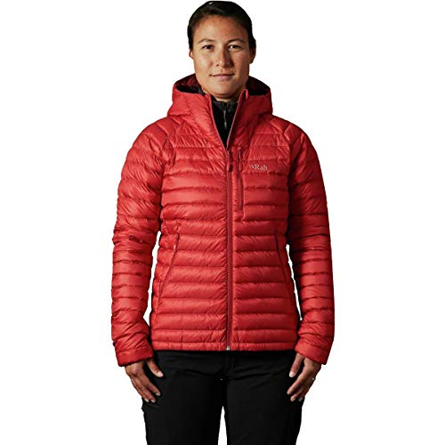 RAB Damen Microlight Alpine Jacke Isolationsjacke