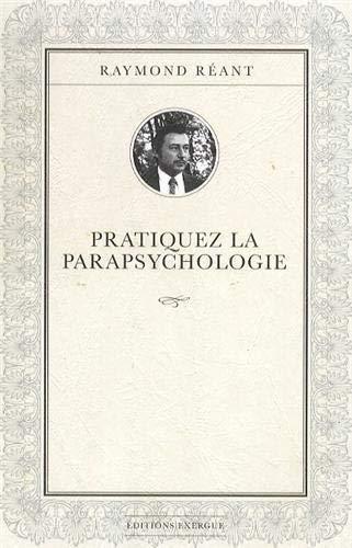 Pratiquez la parapsychologie