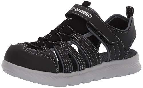 Skechers Kids' C-Flex Sandal 2.0-Heat Blast