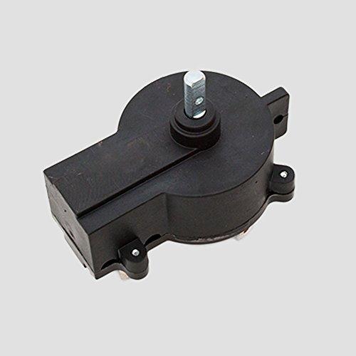 U-BCOO Interruptor de cinco velocidades para el vector / Turbo / motor fueraborda eléctrico Accesorios del motor / Trolling eléctrico Interruptor del motor