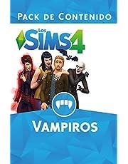 Los Sims 4 - Vampiros DLC   Código Origin para PC