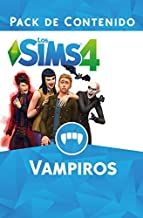 Los Sims 4 - Vampiros DLC | Código Origin para PC
