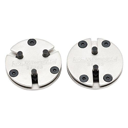 OEM TOOLS 24693 2 and 3 Pin Brake Rewind Adapter Set