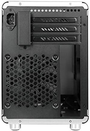 Mini Case Horizontal Itx Enclosure PC Computer Cabinet Mini-ATX Gaming Desktop Chassis