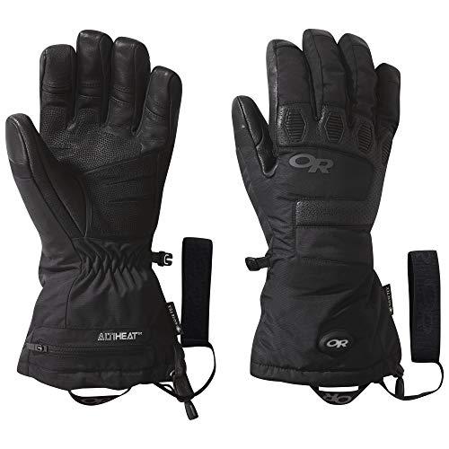 Mejores guantes para esquiar Outdoor Research