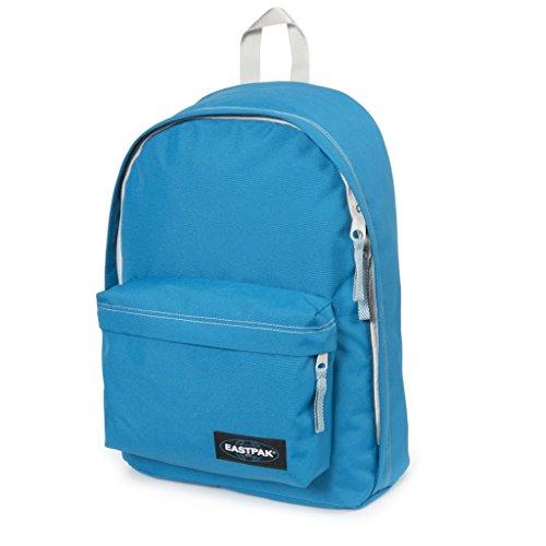 Eastpak out of Office Mochila Tipo Casual  Diseño Side  27 litros  Color Azul