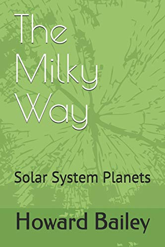 The Milky Way: Solar System Planets