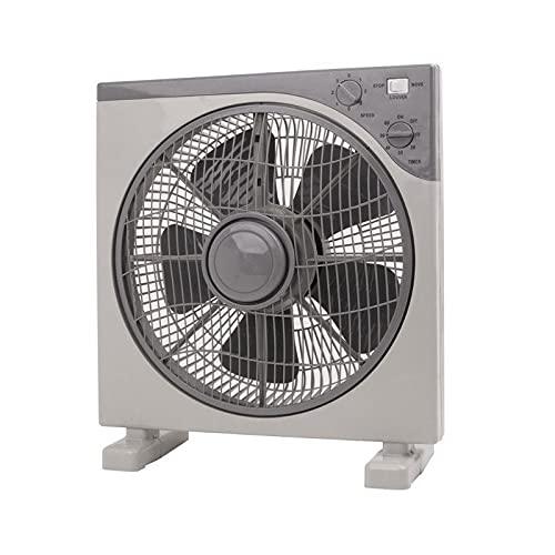 Vanguard Hydroponics Boxventilator Box Fan Ventilator Grow Umluftventilator