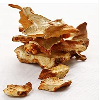 Dried Lobster Mushrooms (8 Oz)