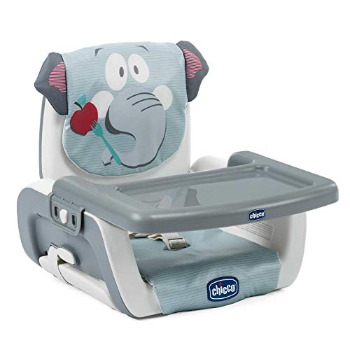Chicco - Rehausseur Mode - Elephant