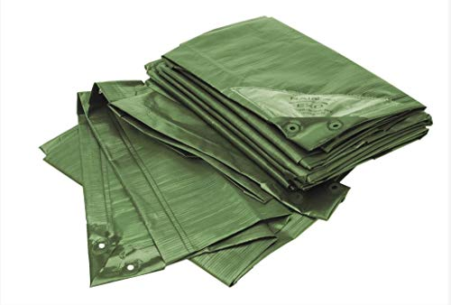 Rainexo - Abdeckhauben für Tische in Grün
