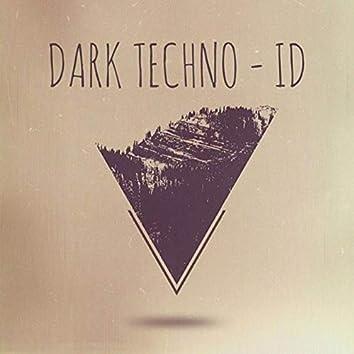 Dark Techno -VIP