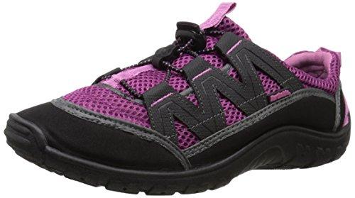 Northside Unisex Brille II Athletic Water Shoe,Eggplant,7M US