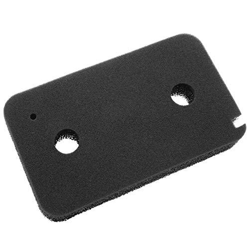 vhbw Filter Schaumstofffilter passend für Miele Edition 111 T8860WP, T8861WP, T8873WP Wäschetrockner Ersatzfilter