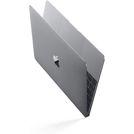 Apple MacBook (12 Pulgadas, 1,3 GHz de Doble núcleo Intel Core i5, 8 GB de RAM, 512 GB SSD) - Spacegrau (Reacondicionado)
