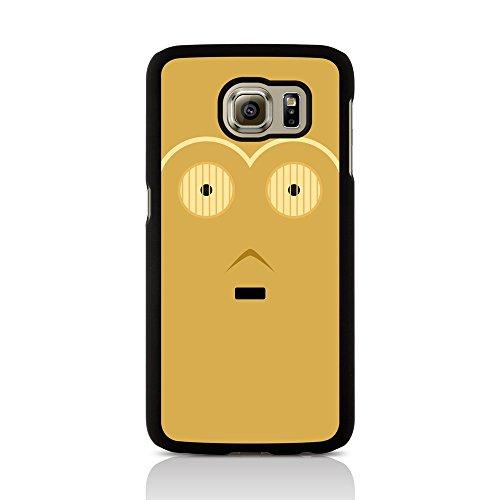 Call Candy SW C3 Inspired Immagine Cover Posteriore Custodia per Samsung Galaxy S6 Edge