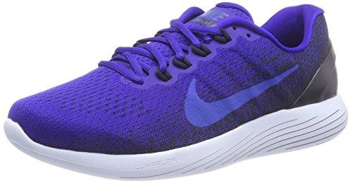Nike Lunarglide 9, Zapatillas de Running para Hombre, Azul (