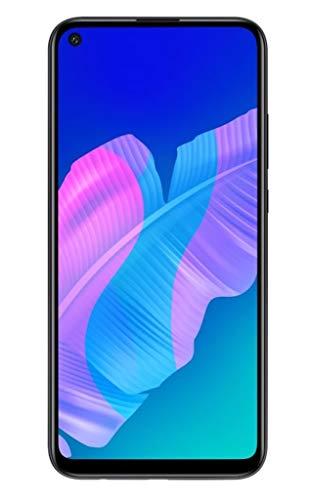 HUAWEI P40 lite E 64GB Smartphone Midnight Black Dual-SIM