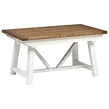 Stone & Beam Bradhurst Casual Farmhouse Table