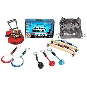 Slackers NinjaLine 36′ Intro Kit