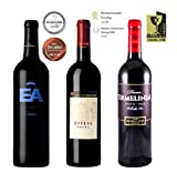 Top Selling Portuguese Red Wine Mixed Selection