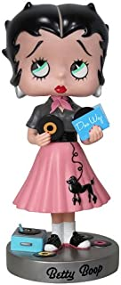 Funko Betty Boop Poodle Skirt Wacky Wobbler