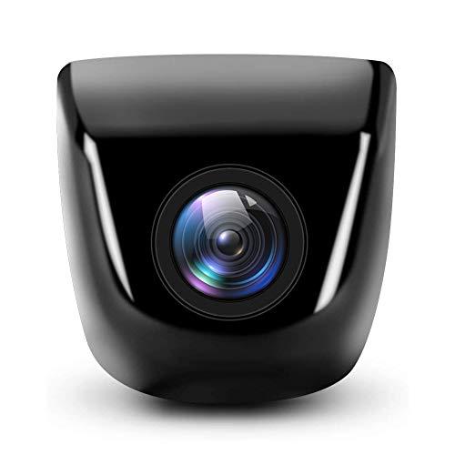 EASY EAGLE Camara Coche Trasera, Universal Impermeable Camara Marcha atras Coche con HD Visión Nocturna
