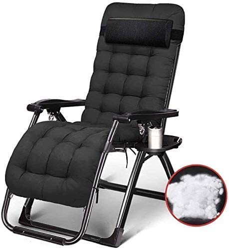 Sun Lounger Reclining Chairs Outdoor Reclining Folding Rocking Chair For Adults With Patio Bed Suitable For Veranda Garden Porch With Lawn The Portable Camping Chair Supports 200 Kg sun lounger ch