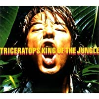 King of the Jungle by Triceratops