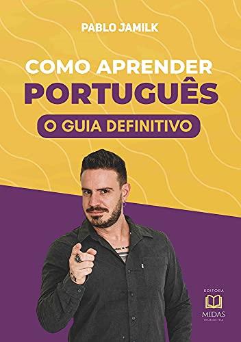 Como estudar língua portuguesa: manual para o conteúdo mais importante dos concursos públicos