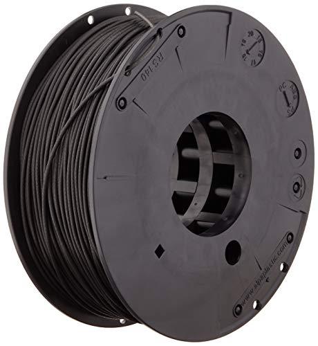 Filaflex fb175250–1Filamento elastico per stampanti 3d, 1,75mm, colore: nero