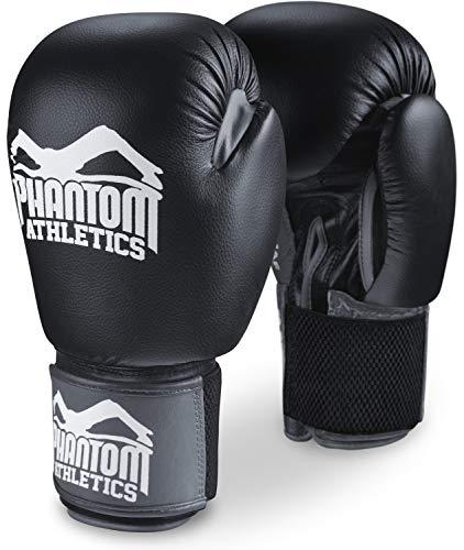 Phantom Boxhandschuhe Ultra | Männer Boxing Gloves MMA | 14 oz | Damen, Kinder
