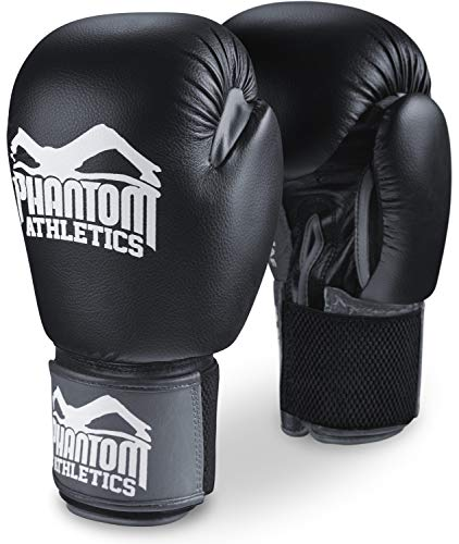 Phantom Boxhandschuhe Ultra | Männer Boxing Gloves MMA | 14 oz | Damen, Kinder
