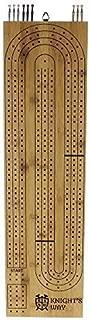jumbo cribbage board