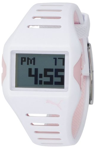 Puma Damenuhr Top Flow 4404793