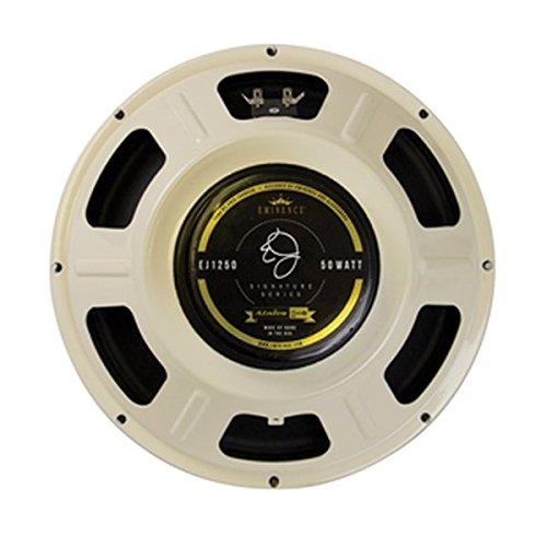 EMINENCE EJ1250 12-Inch Signature Guitar Speakers
