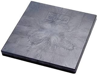 Diversitech EL3030-3 E-Lite Plastic Condensing Unit Pad, 30x30x3