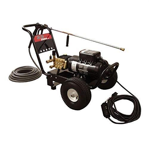 Sale!! Mi-T-M CW-3004-4MGH CW Gasoline Series Cold Water Belt Drive, 389cc Honda OHV Gasoline Engine...