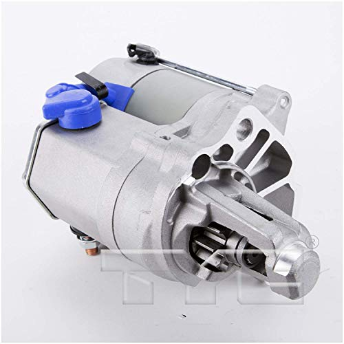 TYC - Starter Motor For 2002 Dodge Dakota (Note: Energy Output: 1.4KW, Configuration: OSGR) - Premium Quanlity With One Year Warranty