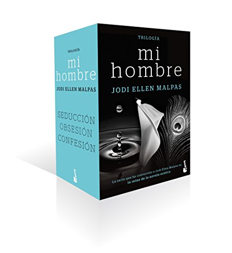 Pack Serie Mi hombre (Bestseller Internacional)