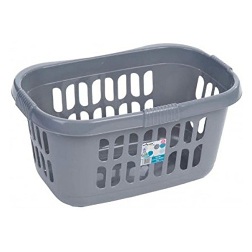 Whatmore casa hipster Laundry basket Silver