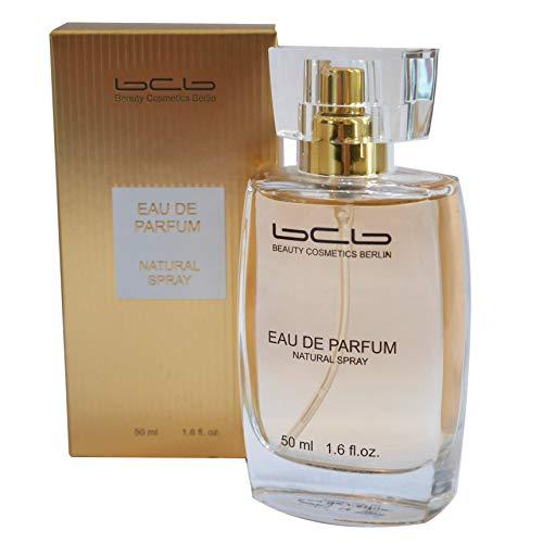BCB Eau de Parfum gold 50ml