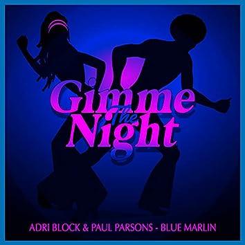 Blue Marlin (Club Mix)