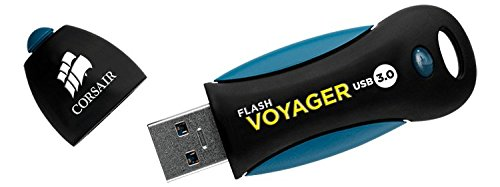 Corsair Voyager Memoria Unità Flash USB 3.0 da 256 GB