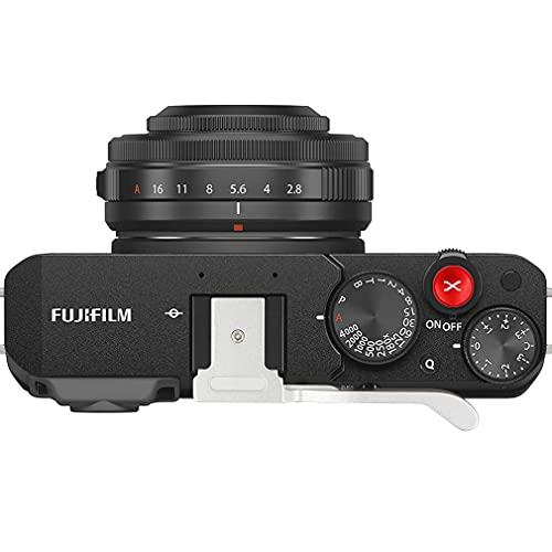 Kamera Daumengriff Thumbs Up Grip für Fujifilm Fuji X-E4 X-E3 XE4 XE3 (Silber)