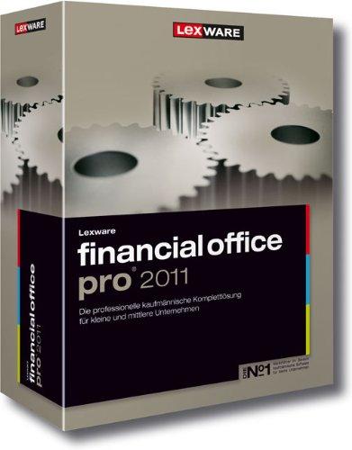 Lexware financial office pro 2011 Update (benötigt  Zusatzupdate ab 01.06.2011)
