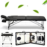 Massage Two Fold Portable Massage Tables - Best Reviews Guide